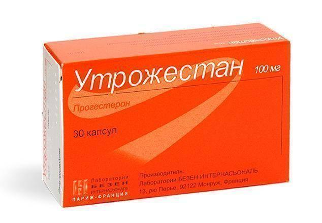 Как колоть уколы прогестерона для вызова месячных