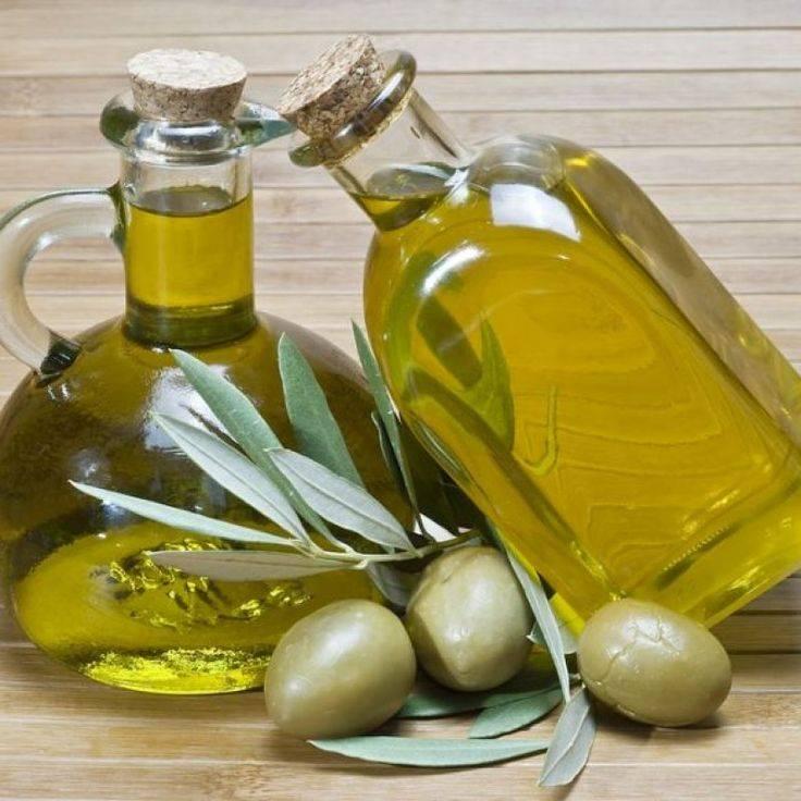 Полезно ли пить оливковое масло утром натощак?