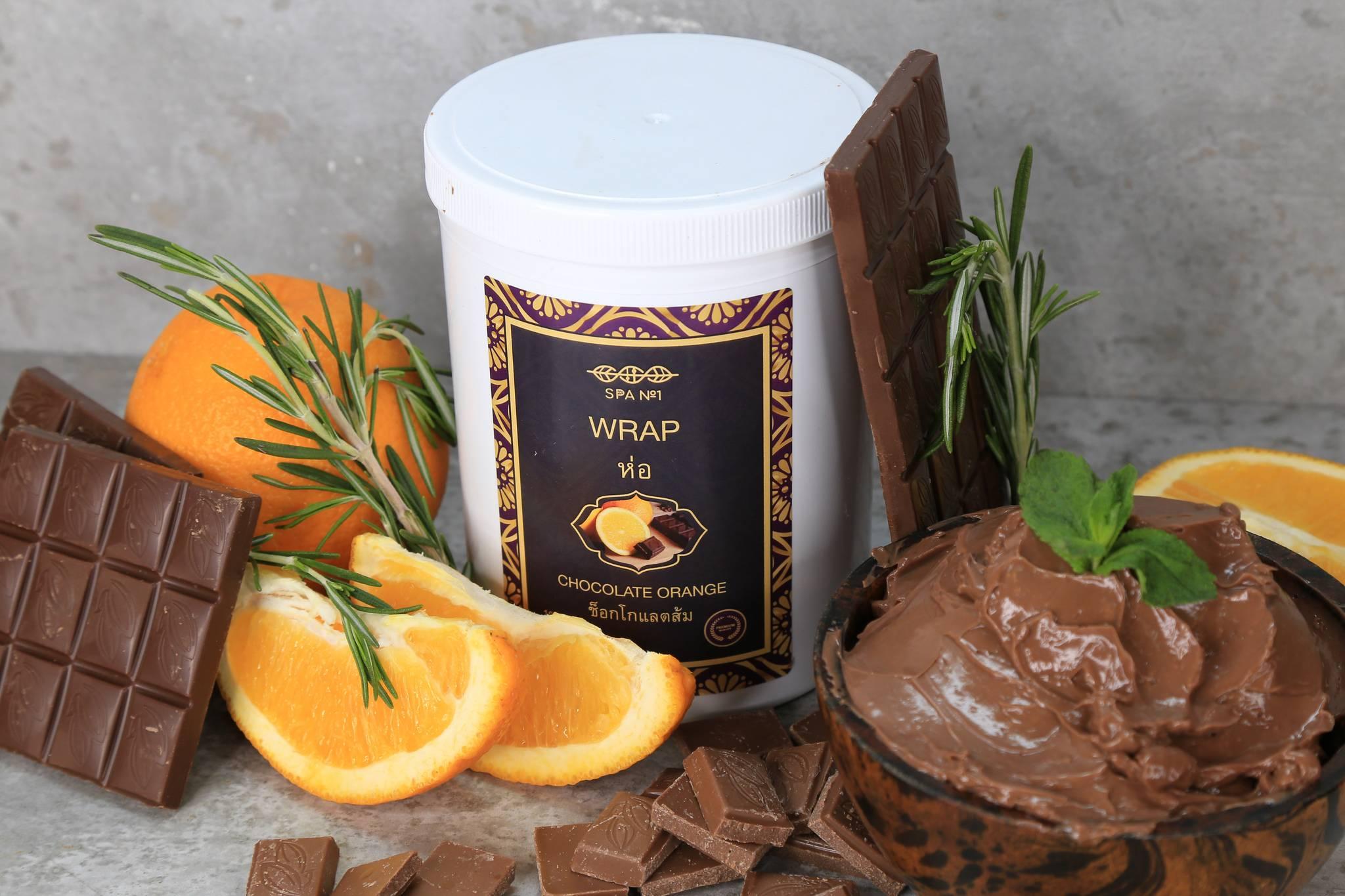 6 рецептов шоколадного обертывания в домашних условиях для похудения