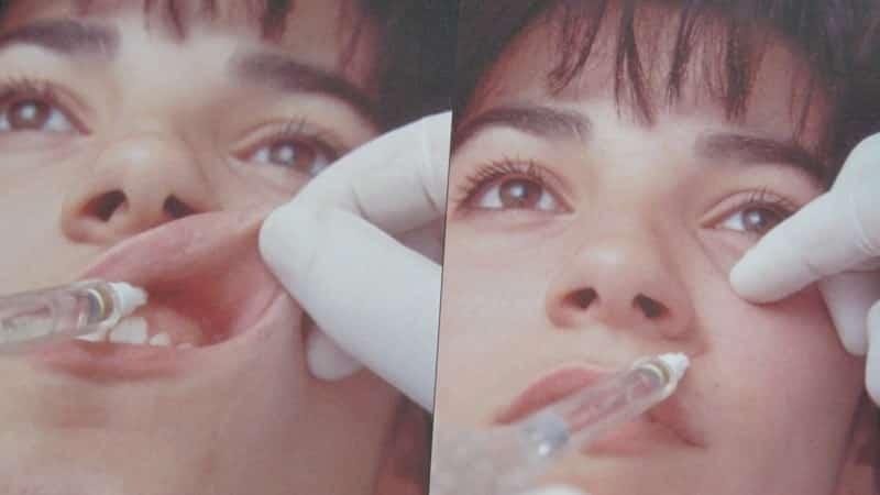 Через сколько проходит анестезия зуба?