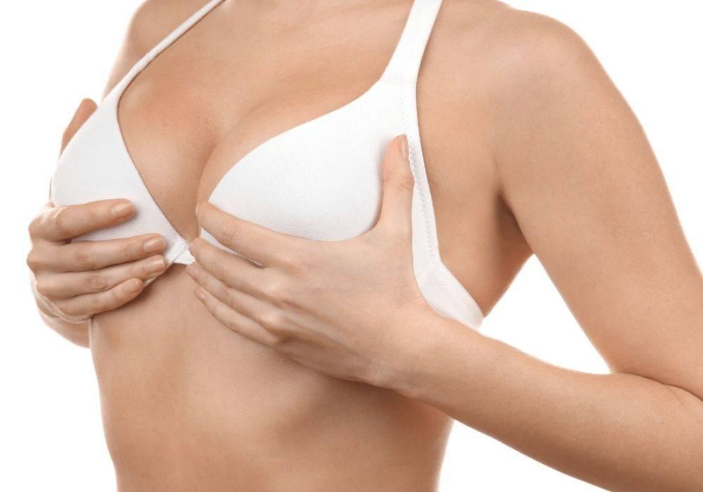 Подтяжка и уменьшение груди: восстанавливаем форму