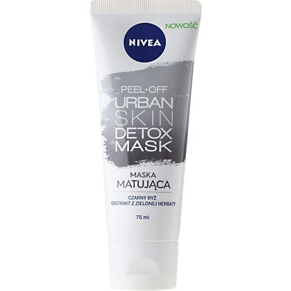 Что такое детокс-маска для лица
