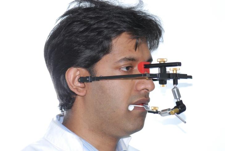 Лицевые дуги и артикуляторы: что это такое и как используются аппараты в стоматологии