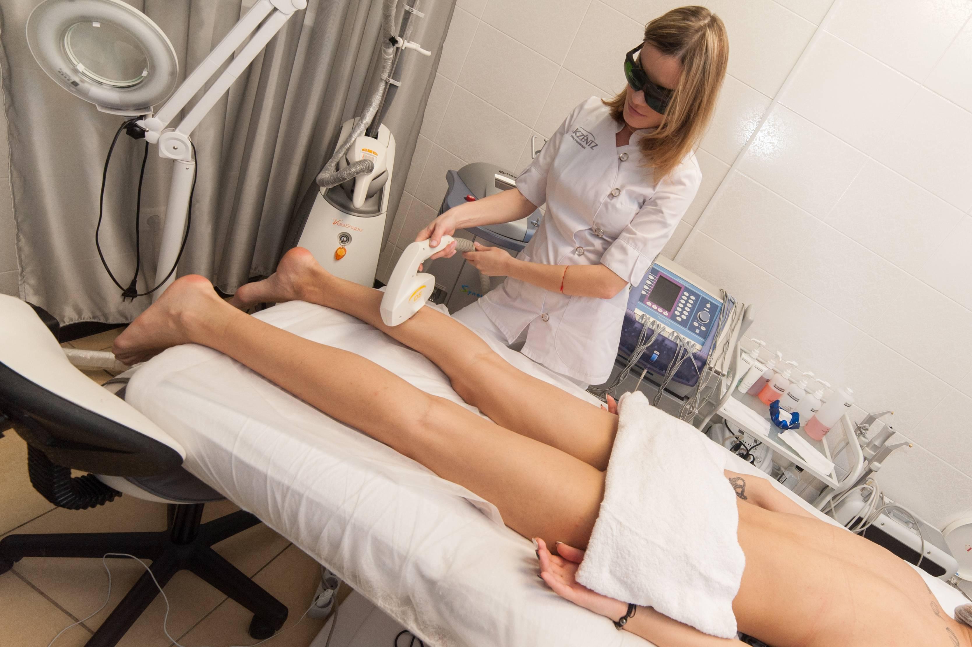 9 важных и интересных фактов о лазерной эпиляции на аппарате