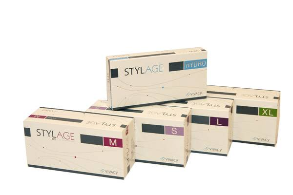 Филлер стилаж м – инновационное омоложение от laboratoire vivacy