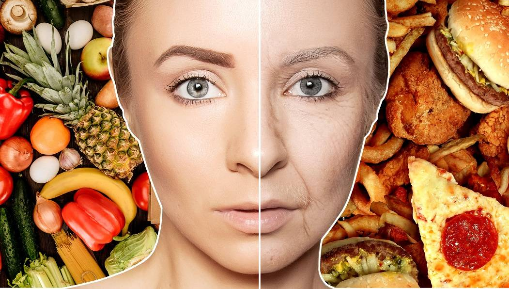 Себорейный дерматит: диета для взрослых и детей