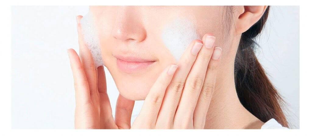 10 лучших корейских пенок для умывания или чем очищать кожу от повседневных загрязнений