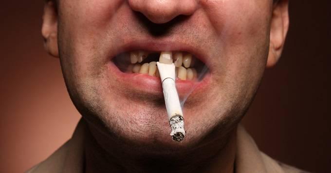 Язык курильщика. налет на языке — чем опасен и почему образуется