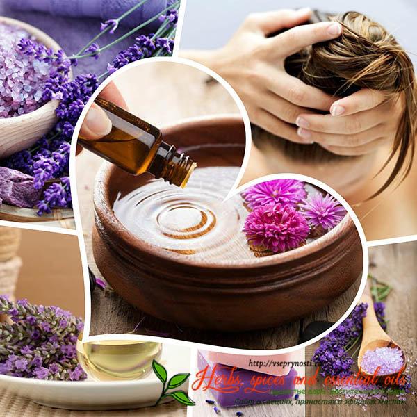 Повседневная роскошь: масло лаванды для кожи лица и тела