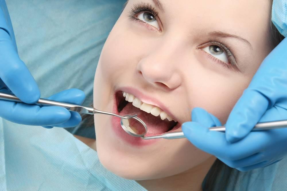 Методы диагностики кариеса: как определяется болезнь у стоматолога