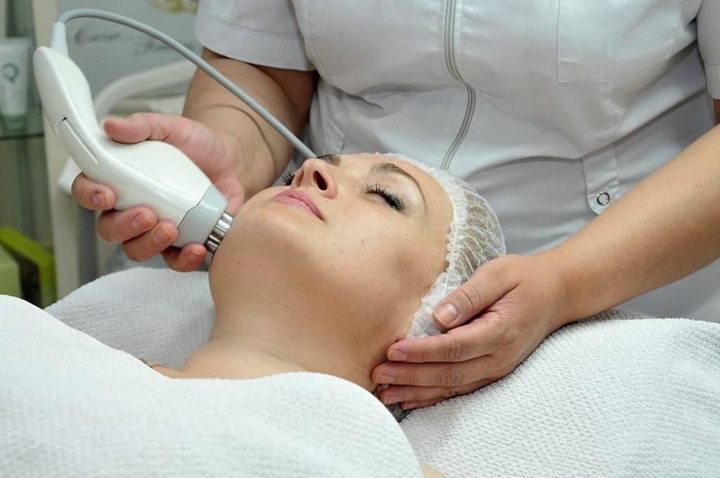 Криолифтинг – метод омоложения кожи