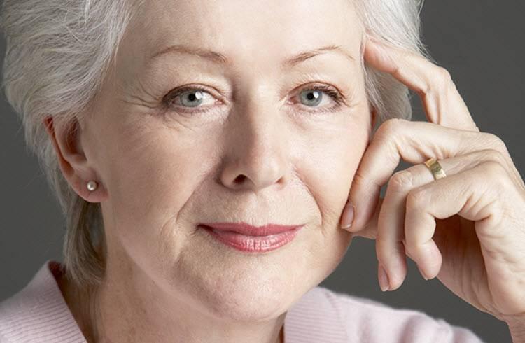 Антивозрастная косметика после 40 лет