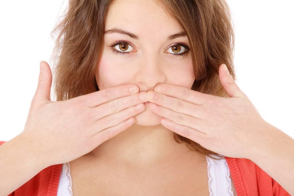 Причины появления сухости во рту по ночам, профилактические мероприятия