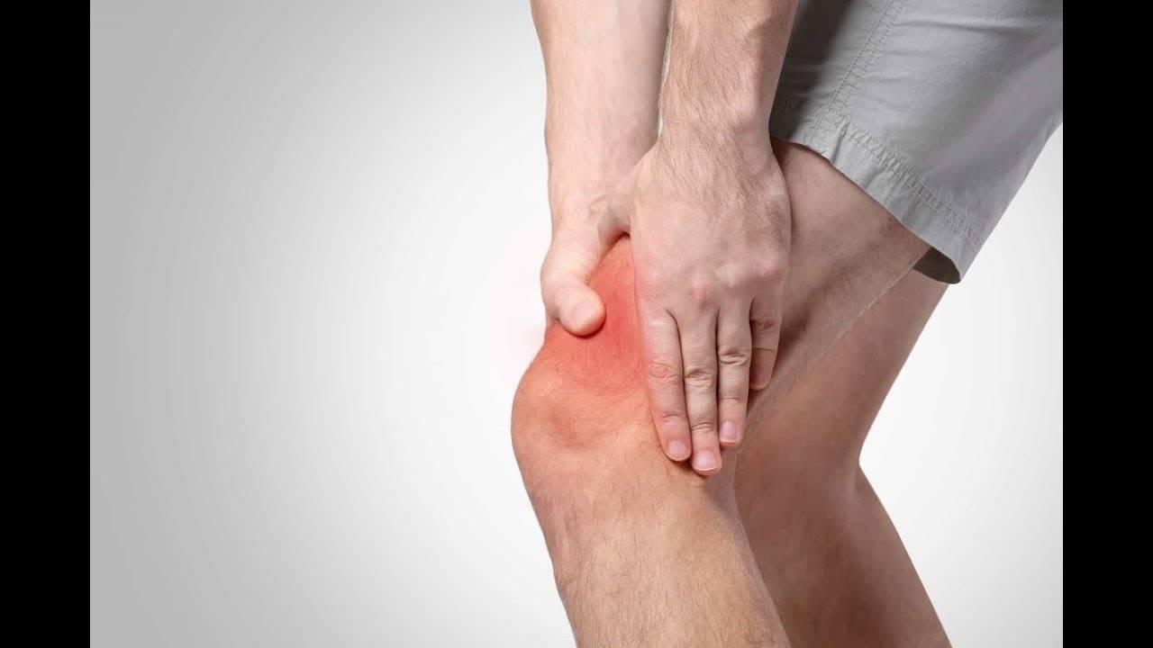 Боли в суставах при нагрузке: причины, виды болей, профилактика