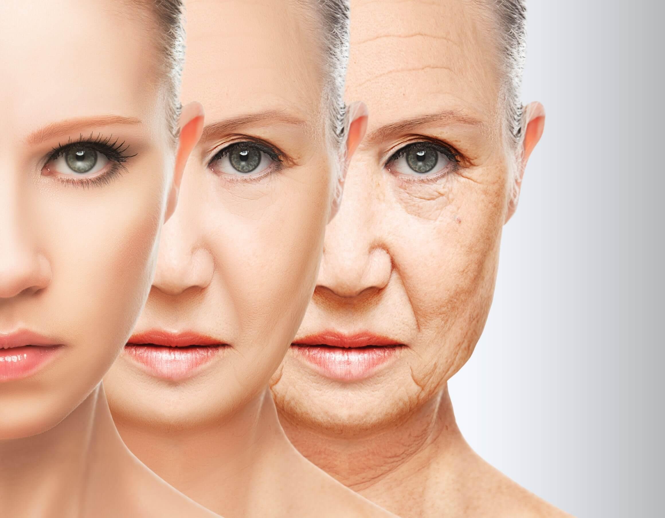 16 эффективных способов омоложения лица после 50 лет без операции