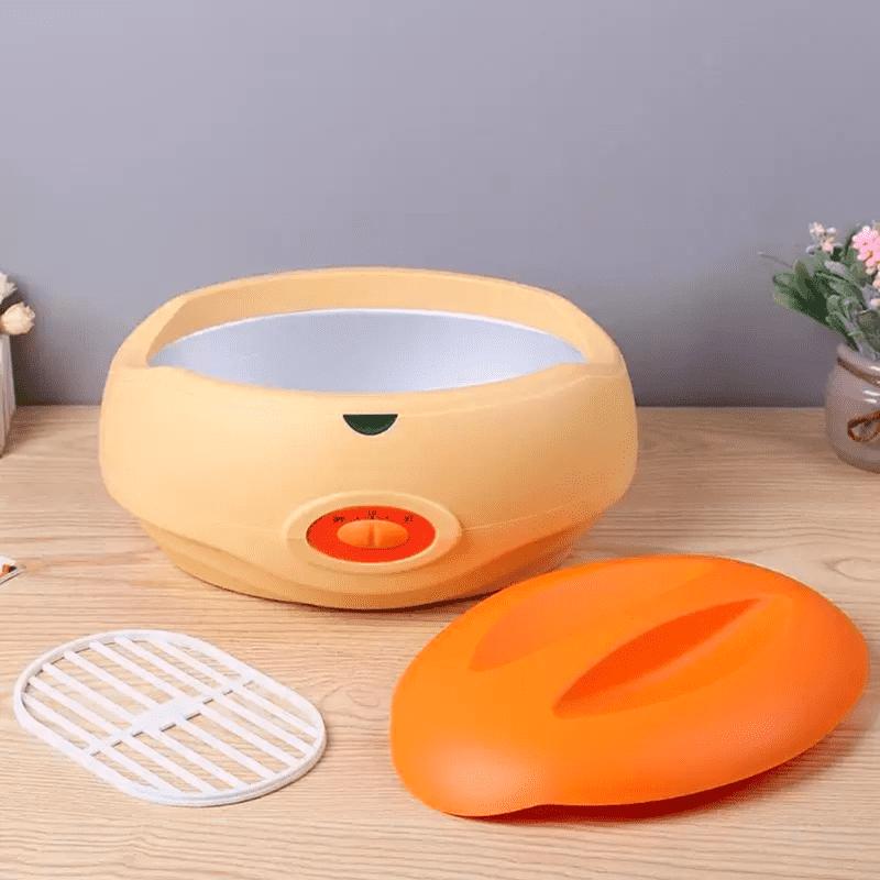 Как правильно выбрать ванночки для парафинотерапии