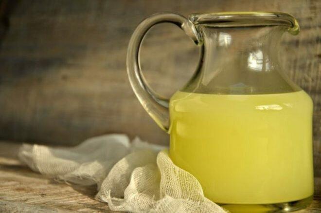Польза и варианты применения молочной сыворотки для лица