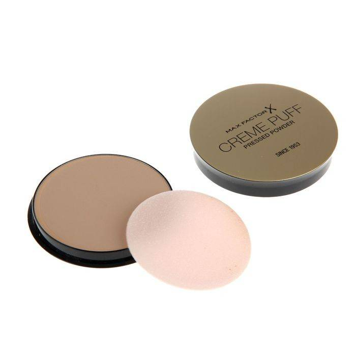 Пудра max factor facefinity compact foundation: отзывы