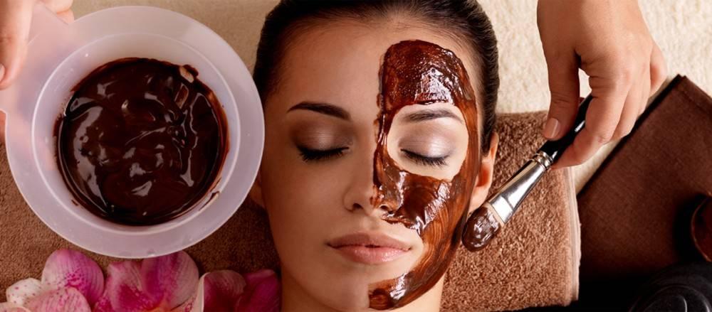Какао для лица: маска с порошком в домашних условиях – отзывы в косметологии