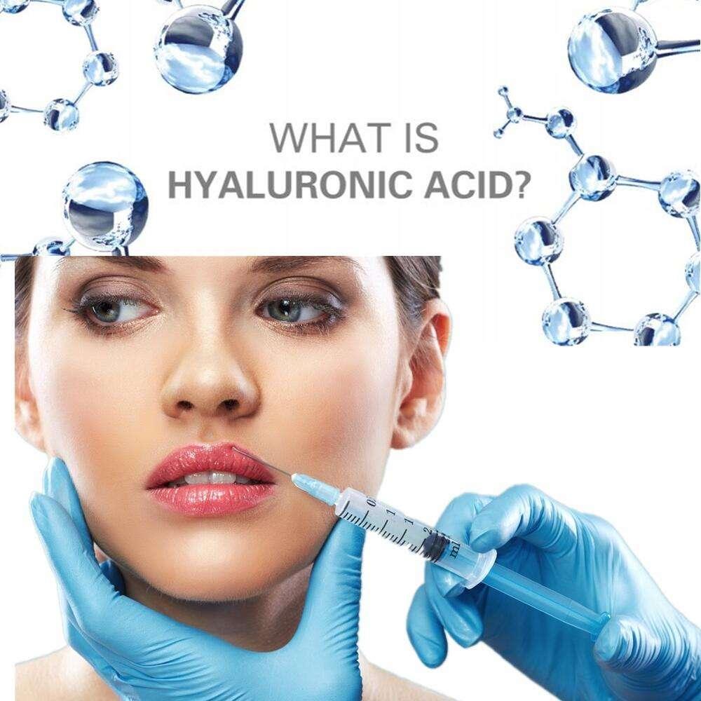 Гиалуроновая кислота – свойства и биологическая роль, применение препаратов гиалуроновой кислоты  в медицине и косметологии, отзывы