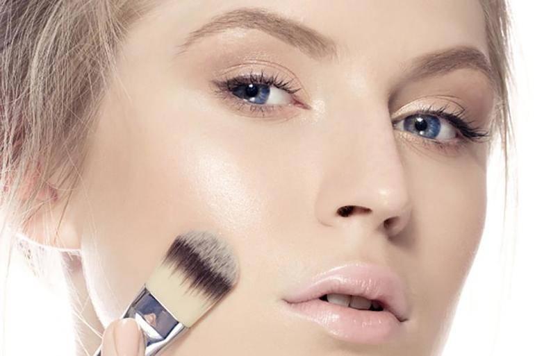 самый макияж ежедневный в картинках тихом старом