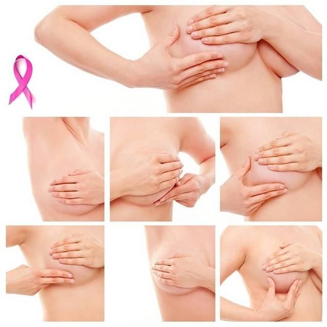 Почему возникают боли в груди с одной стороны до менструации