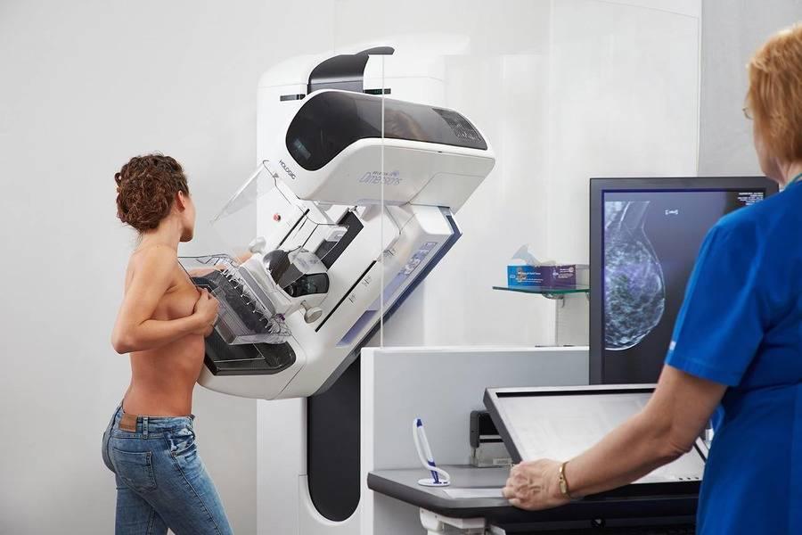 Лучевая терапия онкологических заболеваний молочной железы. 5 вариантов излучения при раке груди