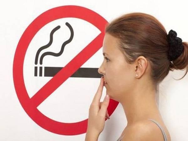 Можно ли курить после наркоза