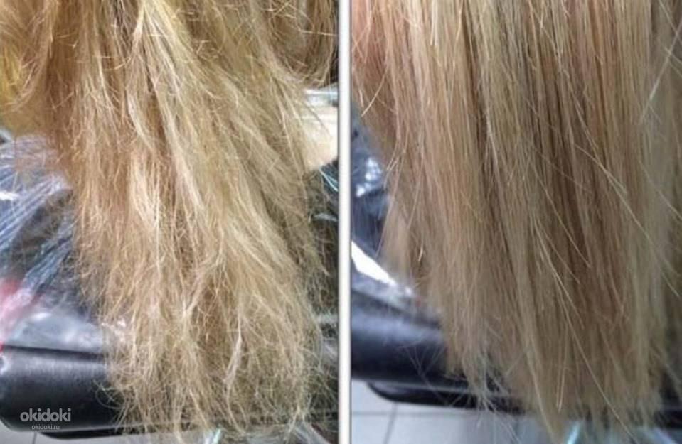 Плюсы и минусы полировки волос. фото до и после. машинки и насадки, как делается