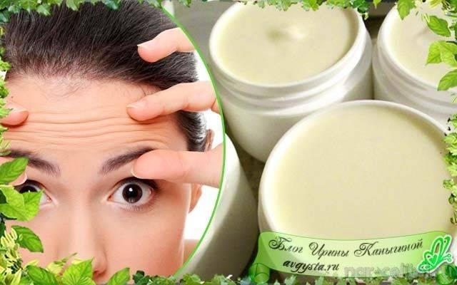 Рецепты крема для лица своими руками: ингредиенты и пошаговая инструкция