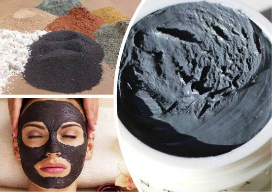 Голубая глина для лица: полезные свойства и лучшие рецепты средств