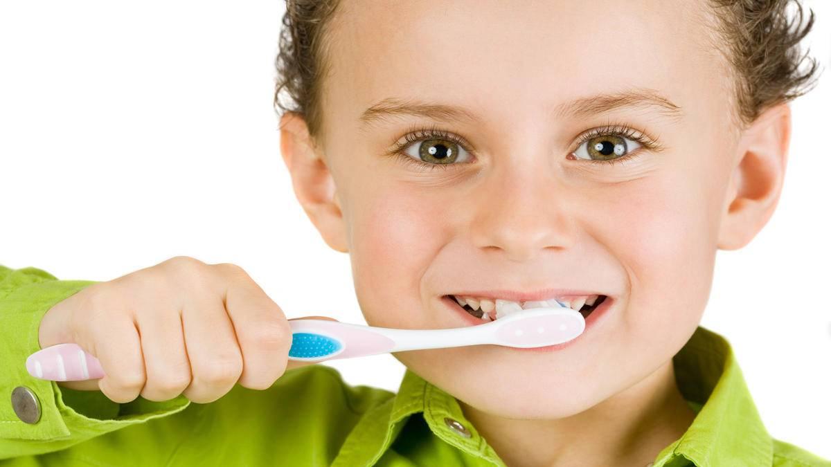 Эндогенная лекарственная профилактика кариеса у детей