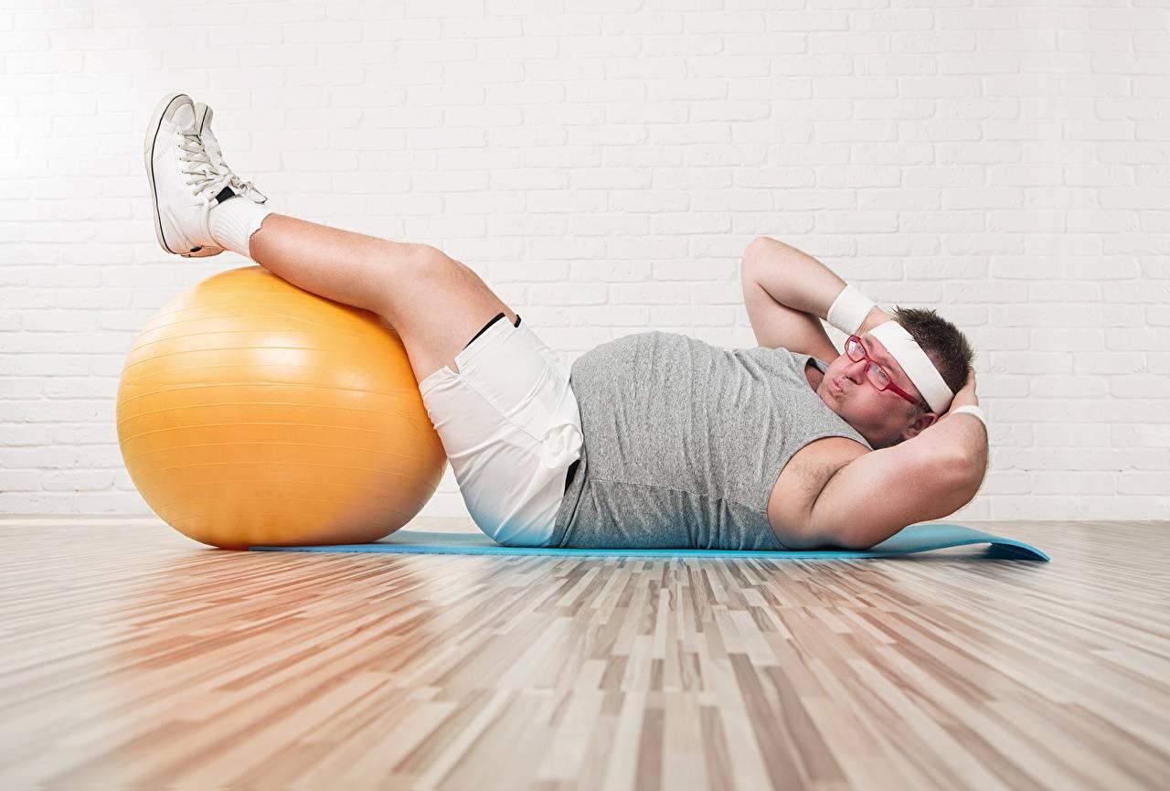 Спорт при кисте яичника