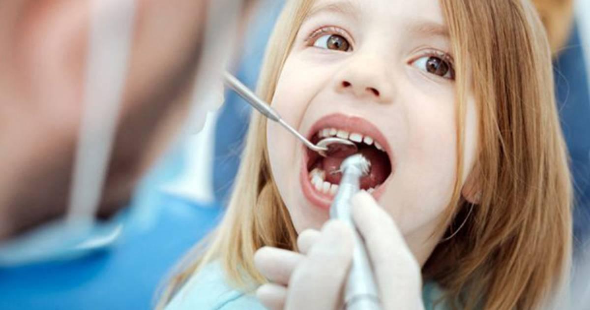 Глубокое фторирование зубов у детей – не опасно ли?