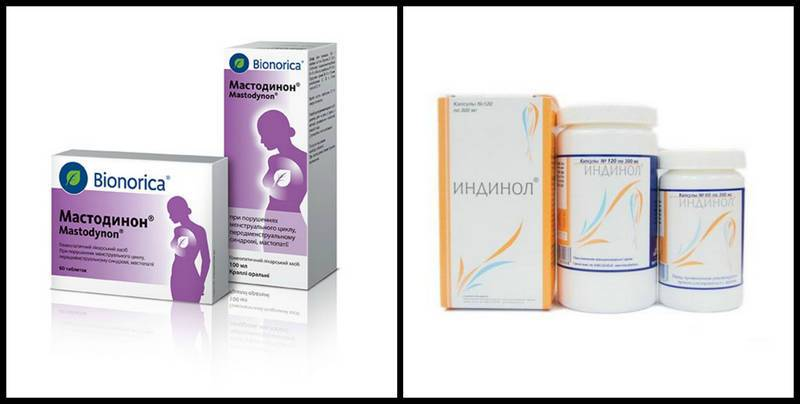 Эффективность народных средств лечения кисты в молочной железе