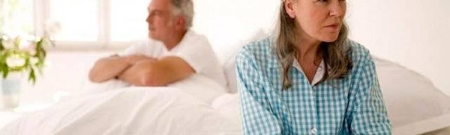 Обильные месячные при климаксе как остановить в домашних условиях