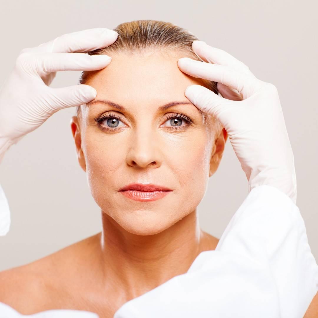 Что такое безоперационная подтяжка кожи лица шеи и зоны декольте: какой способ лучше выбрать? что эффективнее?