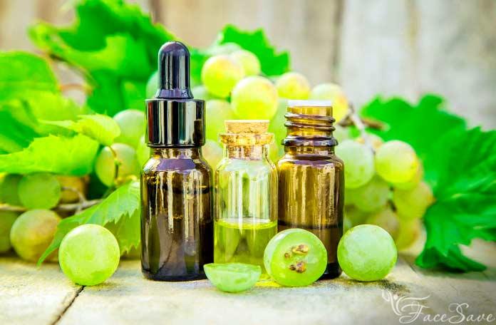 Косметическое масло для лица от морщин: какое выбрать?
