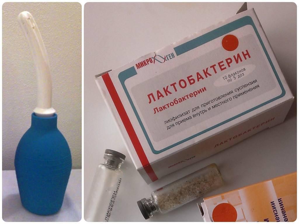 Сода, ромашка, кефир и другие средства для домашнего спринцевания от молочницы