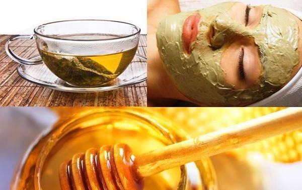 Десять масок с глицерином для кожи лица