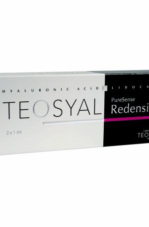 Teosyal redensity 1 мнение косметолога