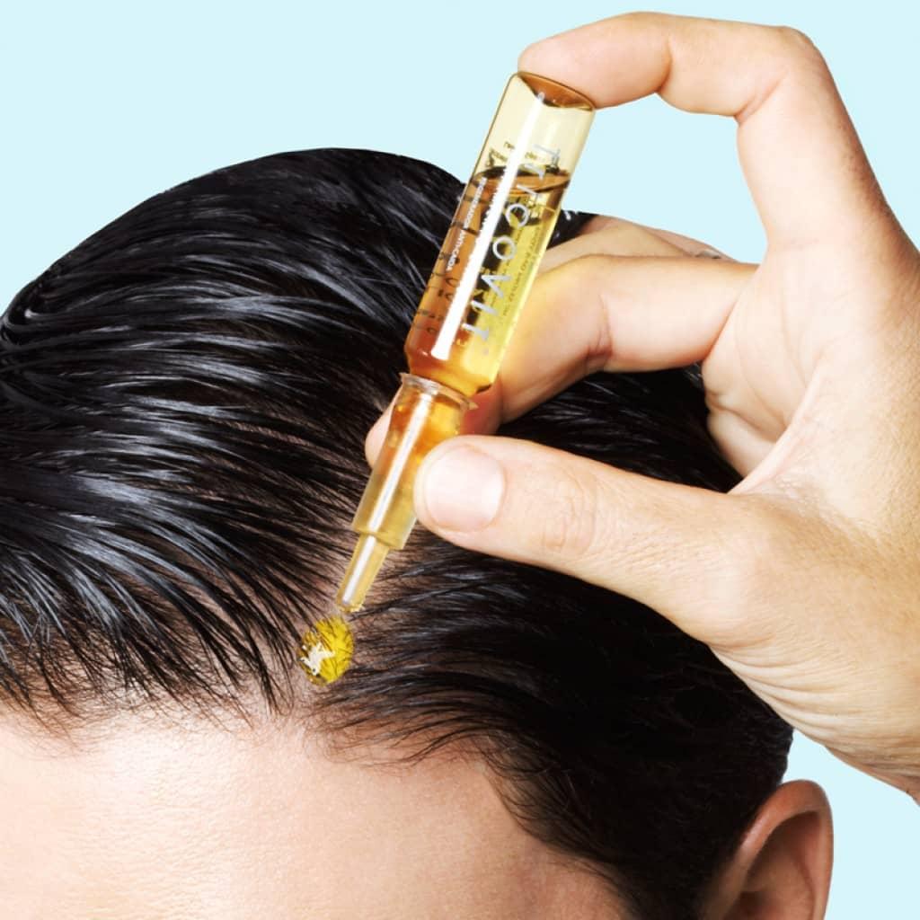 Дарсонваль для волос: польза и вред
