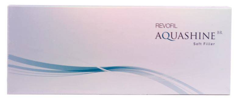 Препарат аквашайн — новое средство для биоревитализации