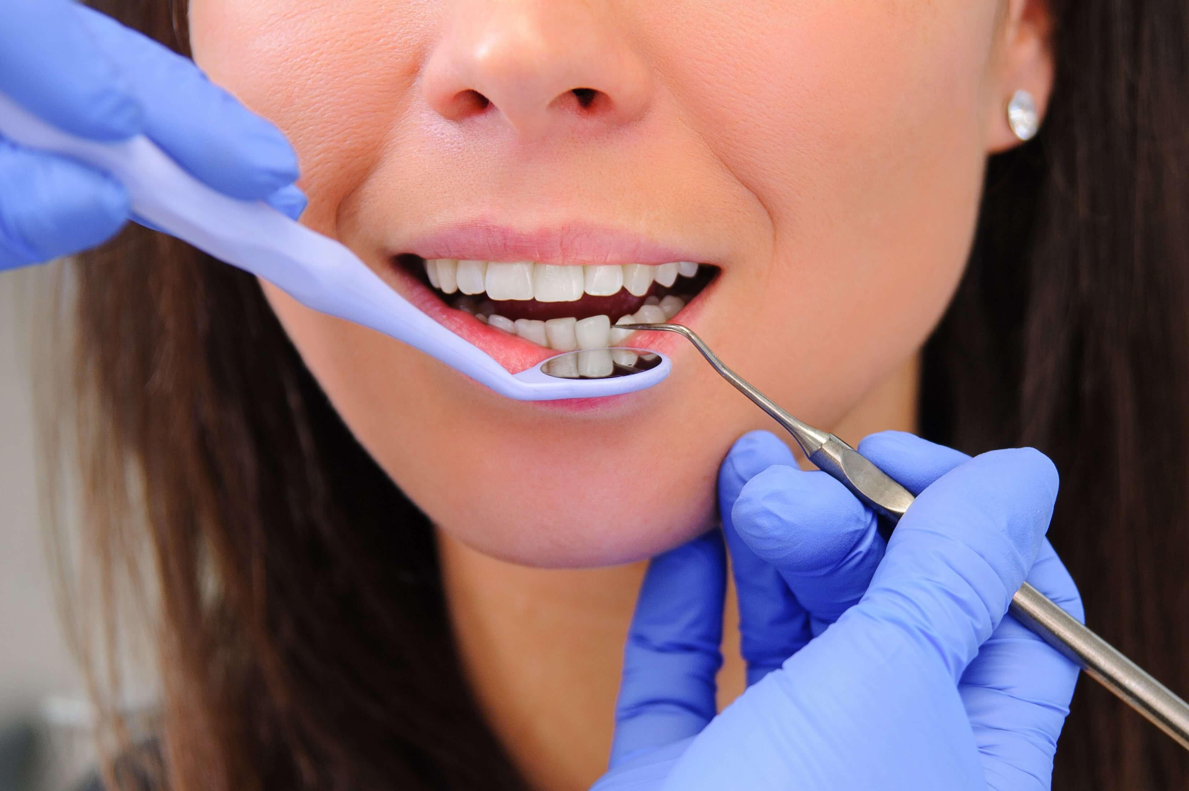Противовоспалительные таблетки для зубов и десен