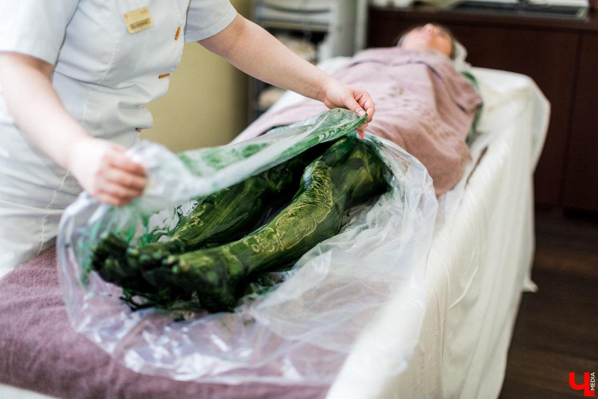 Необычное обертывание с ламинарией для похудения. как правильно делать обертывание, в чем его польза?