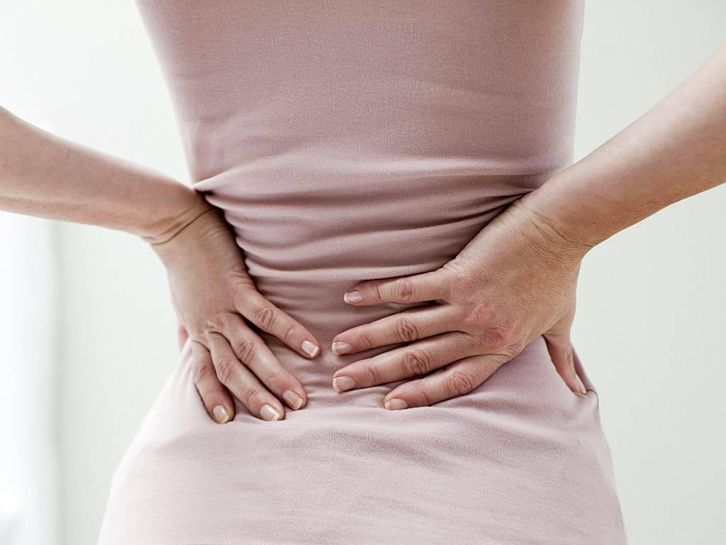 Провокаторы поясничной боли перед менструацией?