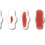 Как отличить месячные от кровотечения: рекомендации на все случаи