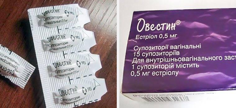 Самые лучшие негормональные препараты и лекарства при климаксе