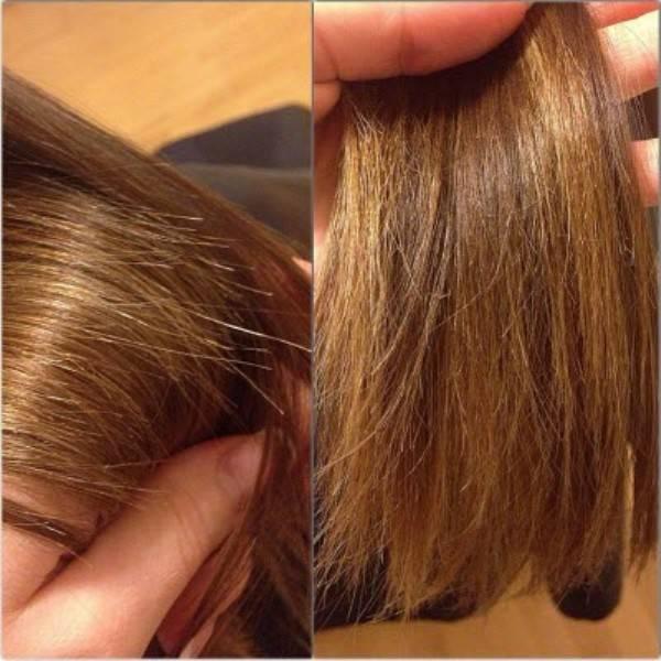 Как самостоятельно сделать полировку волос и что лучше выбрать: машинку или ножницы