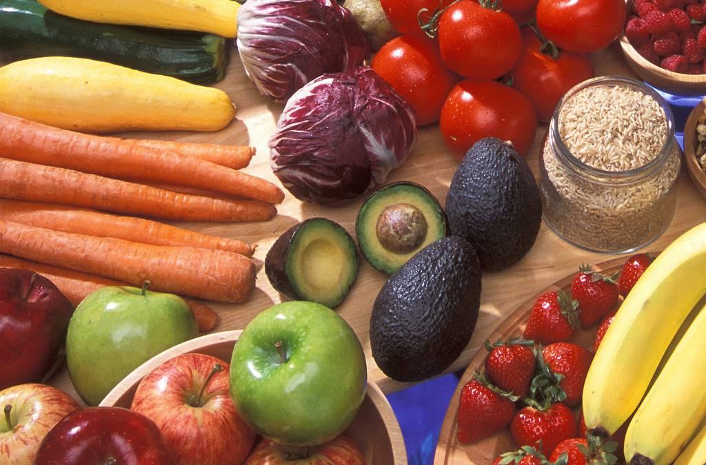 10 продуктов для увеличения груди. диета для аппетитных форм
